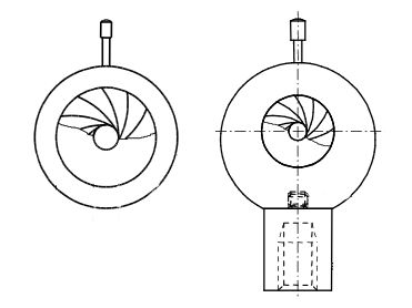 Iris Diaphragms